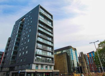 Thumbnail 3 bed flat for sale in 101 Maxwell Street, Glasgow