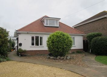 Thumbnail 3 bed bungalow for sale in Cambridge Road, Lee-On-The-Solent