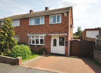 Thumbnail 3 bed semi-detached house for sale in Colemere Drive, Wellington, Telford, Shropshire