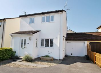 Thumbnail 3 bed property for sale in Wideatts Road, Cheddar