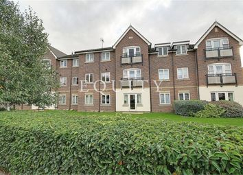 Thumbnail 2 bedroom flat to rent in Pemberton Court, Southbury Road, Enfield