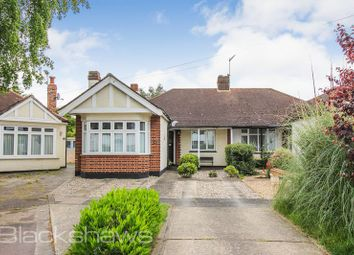 Thumbnail 3 bed semi-detached bungalow for sale in Eastern Close, Southend-On-Sea