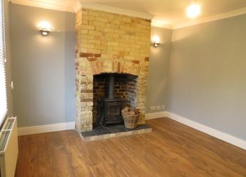 Thumbnail 2 bed property to rent in Ermine Street, Caxton, Cambridge