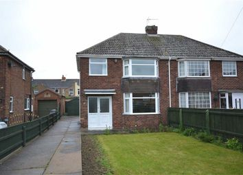 Thumbnail 3 bedroom property for sale in Thornton Place, Immingham