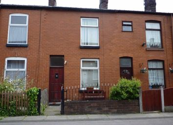 Thumbnail 2 bedroom terraced house for sale in Bentley Street, The Haulgh, Bolton