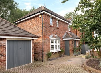Thumbnail 4 bed detached house for sale in The Brambles, Cuckfield, Haywards Heath