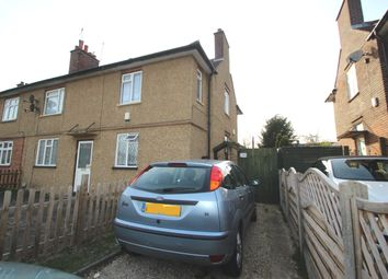 Thumbnail 3 bed maisonette to rent in Crown Road, Ilford
