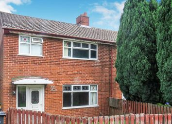 3 bed semi-detached house for sale in Chaddesley Close, Oldbury B69