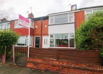 Thumbnail 2 bed terraced house for sale in Algernon Street, Eccles, Manchester