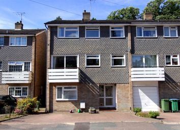 Thumbnail 4 bedroom property for sale in Melrose Place, Watford