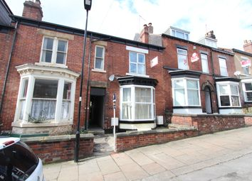 Thumbnail 8 bed terraced house for sale in Wadbrough Road, Sheffield