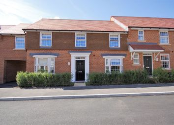 Thumbnail 4 bedroom mews house for sale in Agincourt Drive, Sarisbury Green, Southampton