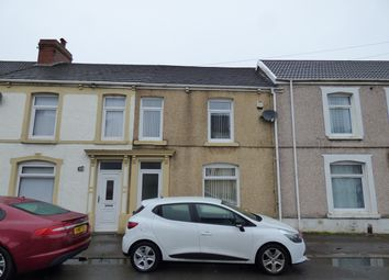 Thumbnail 3 bed terraced house for sale in Pentrechwyth Road, Pentrechwyth, Swansea