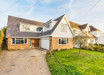 Thumbnail 4 bed detached house to rent in Montagu Road, Datchet, Berkshire