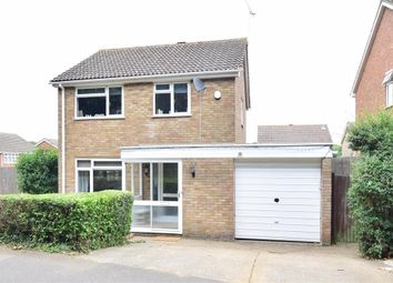 Thumbnail 3 bed detached house for sale in Pear Tree Lane, Hempstead, Gillingham, Kent