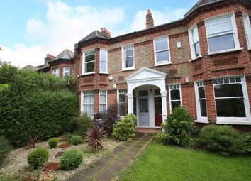 Thumbnail 2 bed flat to rent in Turney Road, Dulwich