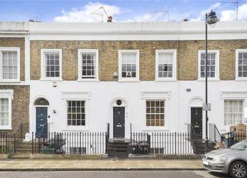 Thumbnail 1 bed flat to rent in Matilda Street, Barnsbury