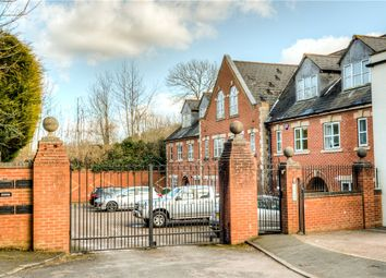 Thumbnail 3 bed terraced house for sale in Terry Avenue, Leamington Spa, Warwickshire