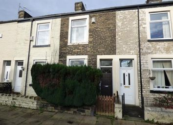 2 bed terraced house for sale in Athletic Street, Brunshaw, Burnley, Lancashire BB10