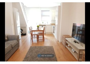 Thumbnail 2 bed terraced house to rent in Parkside Road, Birkenhead