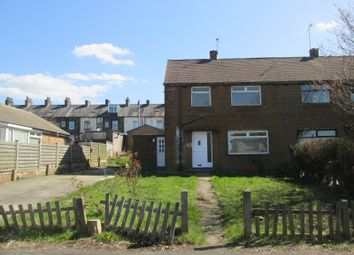 Thumbnail 3 bed semi-detached house to rent in Busfield Street, East Bowling, Bradford