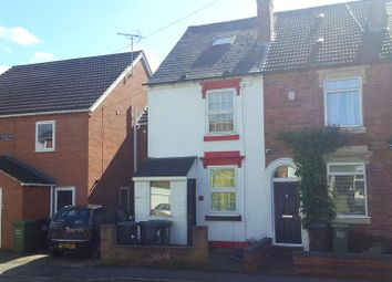 Thumbnail 2 bed terraced house for sale in Prospect Road, Stourport-On-Severn