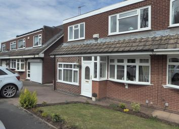 Thumbnail 4 bed semi-detached house for sale in Tollgate Close, Birmingham