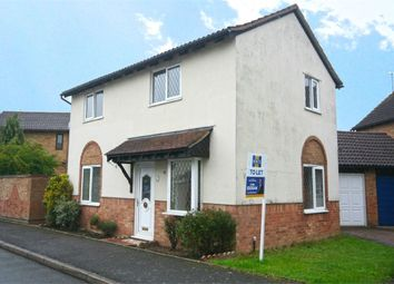 Thumbnail 3 bed detached house for sale in Steeping Road, Long Lawford, Rugby, Warwickshire