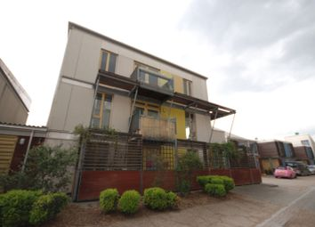 Thumbnail 2 bed flat to rent in Edison Court, Hop Street, Greenwich