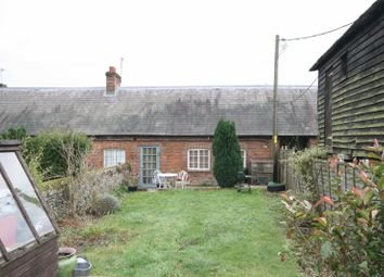 Thumbnail 1 bed cottage to rent in High Street, West Wycombe, High Wycombe
