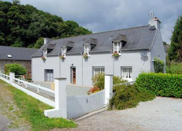 Thumbnail 5 bed detached house for sale in 29270, Motreff, Carhaix-Plouguer, Châteaulin, Finistère, Brittany, France