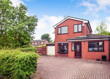 Thumbnail 4 bedroom detached house for sale in Pewfist Green, Westhoughton, Bolton