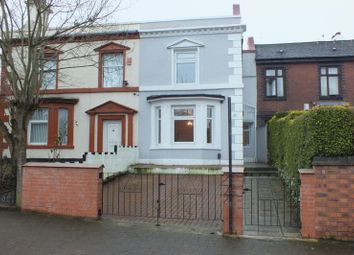 Thumbnail 2 bedroom town house for sale in Etruria Old Road, Etruria, Stoke-On-Trent