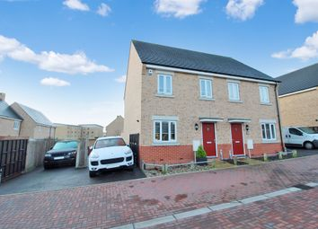 2 bed semi-detached house for sale in Richmond Road, Colchester CO2