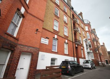 Thumbnail 1 bed flat to rent in Welbeck Mansions, Inglewood Road, West Hampstead