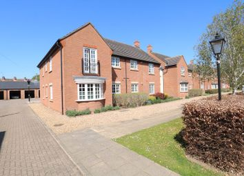 Thumbnail 2 bed flat for sale in Reffield Close, Towcester