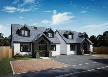 Thumbnail 4 bedroom detached house for sale in The Quarry, Cam, Dursley