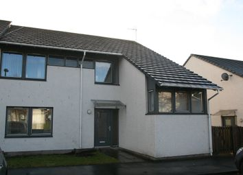 Thumbnail 2 bed flat for sale in Laurel Grove, Livingston