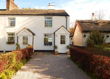 Thumbnail 2 bed cottage for sale in Pinfold Lane, Scarisbrick