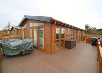 Thumbnail 3 bed bungalow for sale in The Royal Views, Hagnaby Road, Old Bolingbroke, Boston