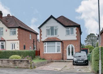 Thumbnail 3 bed detached house for sale in Woodrow Lane, Catshill, Bromsgrove