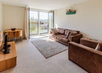 Thumbnail 1 bedroom flat for sale in Flatholm House, Cardiff, Cardiff