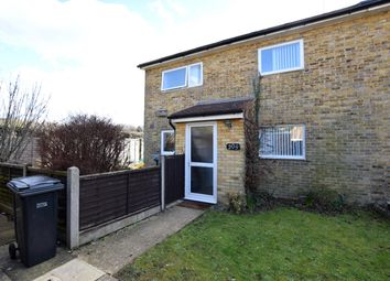 Thumbnail 1 bed property to rent in Ladyshot, Harlow