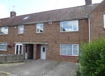 Thumbnail 3 bed terraced house for sale in Tennent Road, Acomb, York