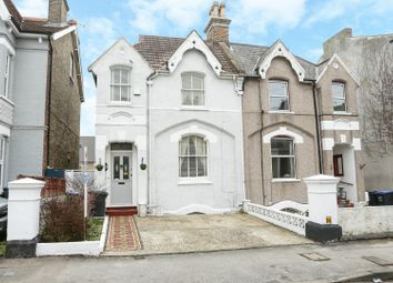 Thumbnail 5 bed semi-detached house for sale in North Avenue, Ramsgate