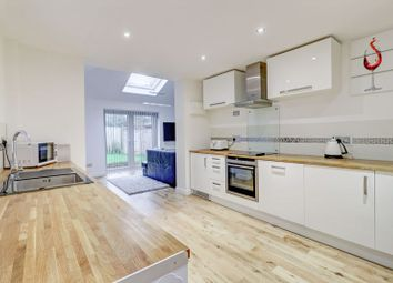 3 bed detached bungalow for sale in London Road, Knebworth SG3