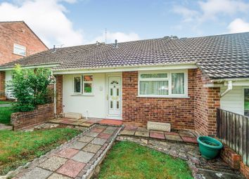 Thumbnail 2 bed terraced bungalow for sale in Cavalier Close, Yeovil