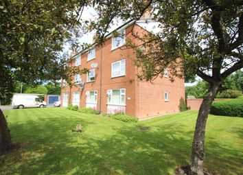 Thumbnail 2 bed flat for sale in Gillbent Road, Cheadle Hulme, Cheadle