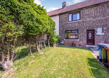Thumbnail 3 bed terraced house for sale in Kings Road, Rosyth, Dunfermline, Fife