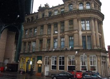 Thumbnail 3 bedroom flat to rent in Queen Street, Newcastle Upon Tyne
